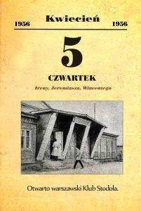 5 kwietnia 1956