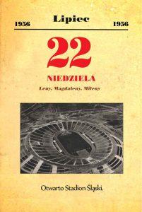 22 lipca 1956