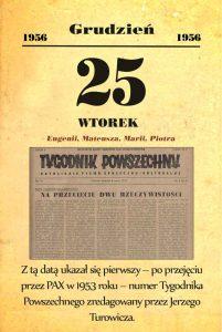 25 grudnia 1956