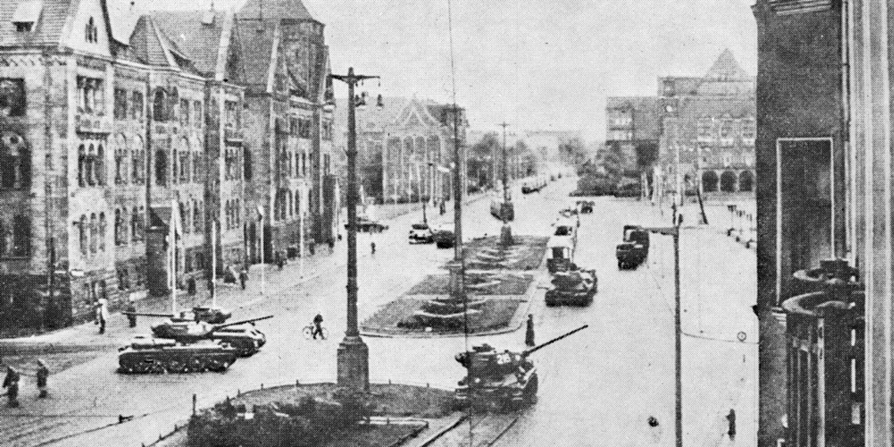 Mójpaździernik 1956